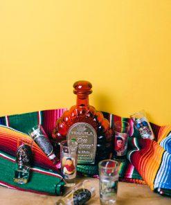 Tequilagläser