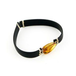 Armband mit Natur Bernstein