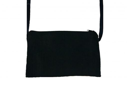 Handbestickte Tasche