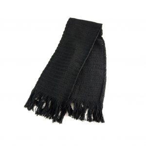 Mexikanischer Bauwolle Schal