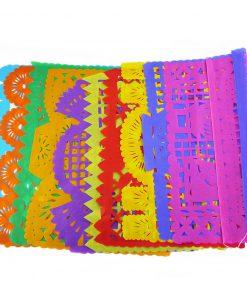 Mexikanische Papel Picado