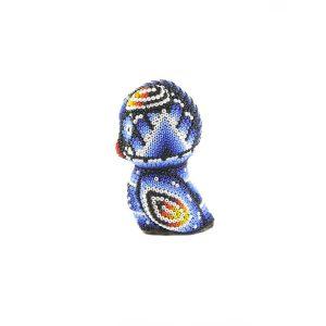 Huichol Figur Uhu