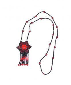 Halskette Huichol - Mexikanische Accessoires