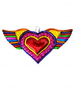 Mexiko Herz
