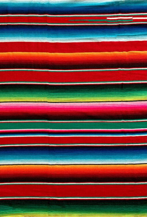 Mexikanischer Sarape