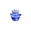 Salz- und Pfefferstreuer aus Keramik