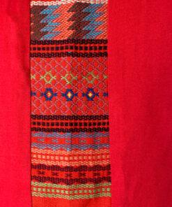 Das mexikanische T-Shirt
