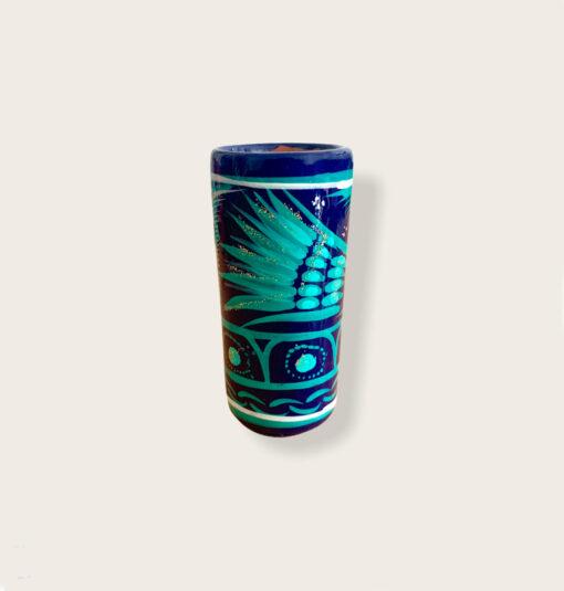 Keramik Tequilaglas