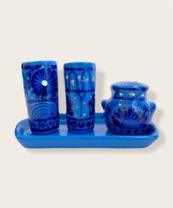 Keramik-Set Tequila