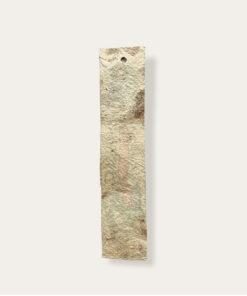 Lesezeichen aus Amate Papier